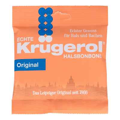 Krügerol Halsbonbons  bei Apotheke.de bestellen