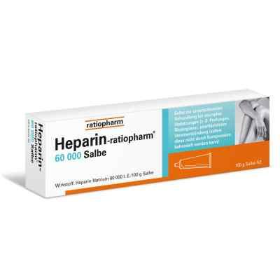 Heparin-ratiopharm 60000  bei Apotheke.de bestellen