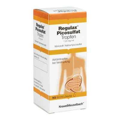 Regulax Picosulfat  bei Apotheke.de bestellen