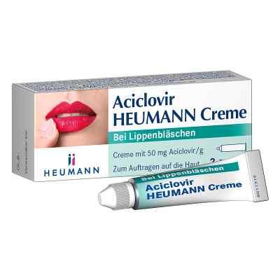Aciclovir Heumann  bei Apotheke.de bestellen