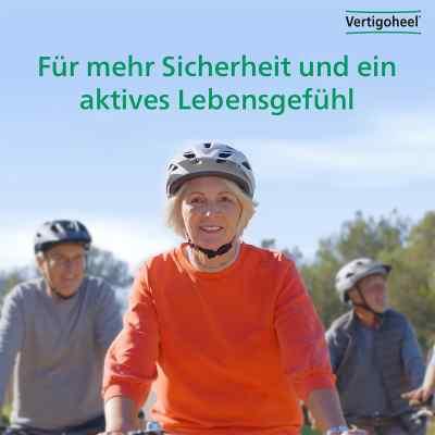 Vertigoheel Tabletten  bei Apotheke.de bestellen