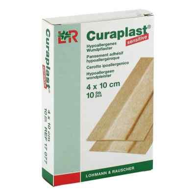Curaplast sensitive Wundschn.verband 4x10cm  bei Apotheke.de bestellen