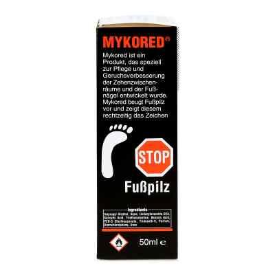 Mykored gegen Fuss- und Nagelpilz  bei Apotheke.de bestellen