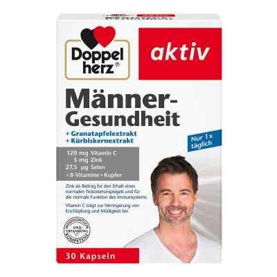 Doppelherz Männer-gesundheit Kapseln  bei Apotheke.de bestellen