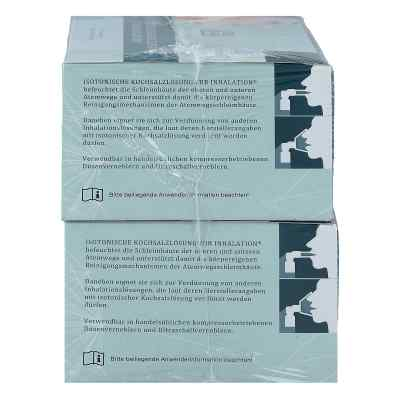 Isotonische Kochsalzlösung zur Inhalation  bei Apotheke.de bestellen