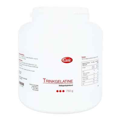 Caelo Trinkgelatine  bei Apotheke.de bestellen