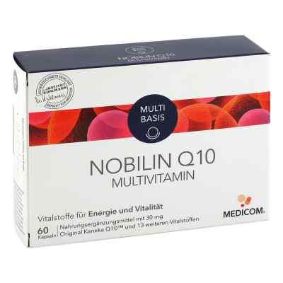 Nobilin Q10 Multivitamin Kapseln  bei Apotheke.de bestellen
