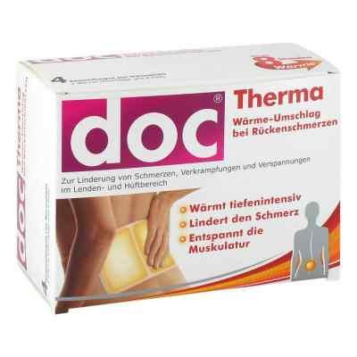 Doc Therma Wärme-umschlag bei Rückenschmerzen  bei Apotheke.de bestellen