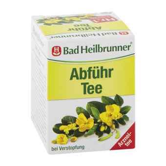 Bad Heilbrunner Abführ Tee N extra