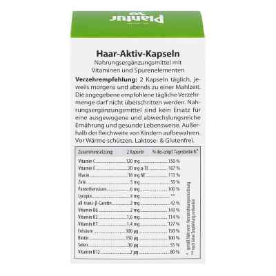 Plantur 39 Haar Aktiv Kapseln  bei Apotheke.de bestellen