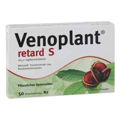 Venoplant retard S  bei Apotheke.de bestellen