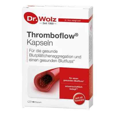 Thromboflow Kapseln Doktor wolz  bei Apotheke.de bestellen