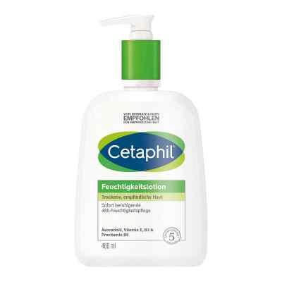 Cetaphil Lotion  bei Apotheke.de bestellen