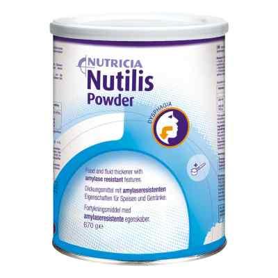 Nutilis Powder Dickungspulver  bei Apotheke.de bestellen
