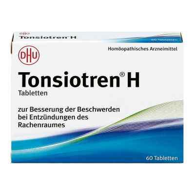 Tonsiotren H Tabletten  bei Apotheke.de bestellen