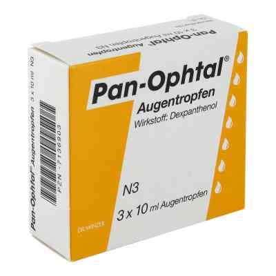 Pan Ophtal Augentropfen  bei Apotheke.de bestellen
