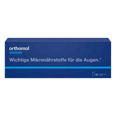 Orthomol Vision Kapseln  bei Apotheke.de bestellen
