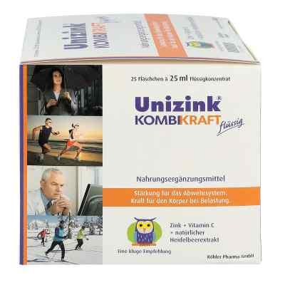 Unizink Kombikraft  bei Apotheke.de bestellen