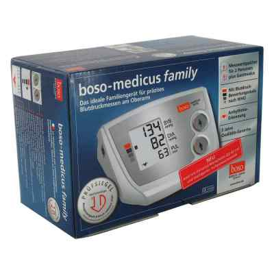 Boso medicus family Universalmanschette  bei Apotheke.de bestellen