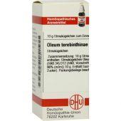 Oleum Terebinthinae D 12 Globuli  bei Apotheke.de bestellen