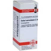 Sabal Serrul. C30 Globuli  bei Apotheke.de bestellen