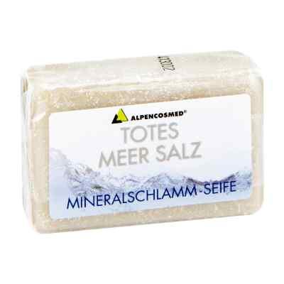Totes Meer Salz Mineral Schlamm Seife  bei Apotheke.de bestellen
