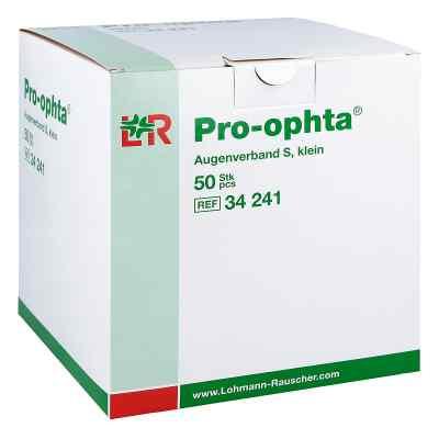 Pro Ophta Augenverband S klein 34228  bei Apotheke.de bestellen