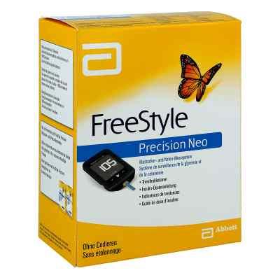 Freestyle Precision Neo Blutzuckermesssyst.mg/dl  bei Apotheke.de bestellen