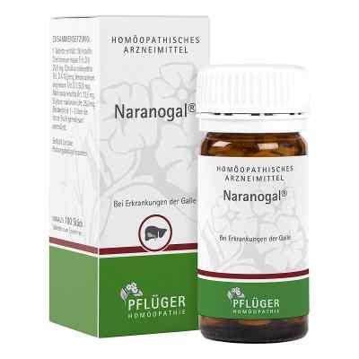 Naranogal Tabletten  bei Apotheke.de bestellen