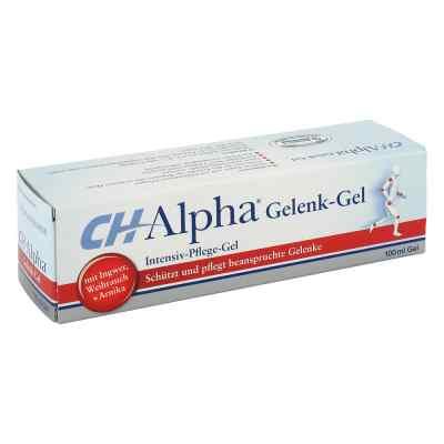 Ch Alpha Gelenk Gel  bei Apotheke.de bestellen