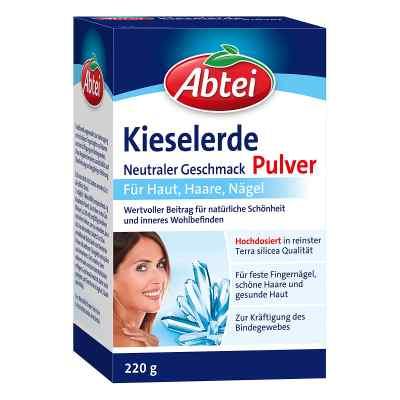 Abtei Kieselerde neutraler Geschmack  bei Apotheke.de bestellen