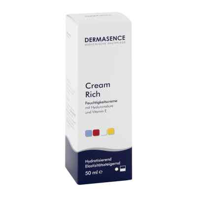 Dermasence Cream rich  bei Apotheke.de bestellen