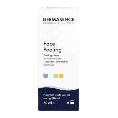 Dermasence Face Peeling  bei Apotheke.de bestellen
