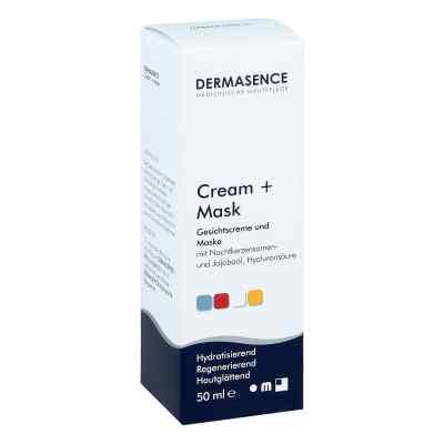 Dermasence Cream mask  bei Apotheke.de bestellen