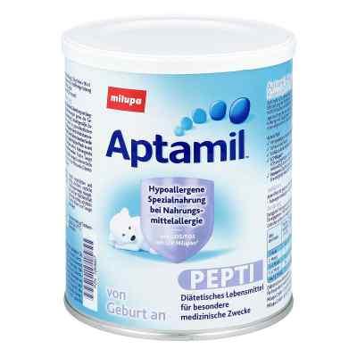 Milupa Aptamil Pepti bei Apotheke.de bestellen