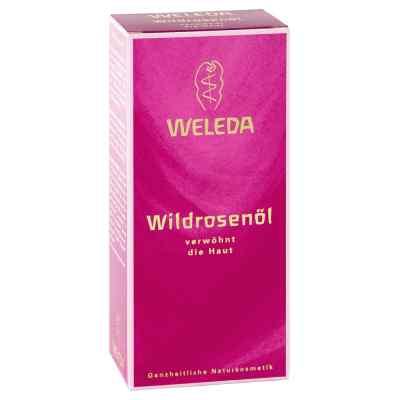 Weleda Wildrosenöl  bei Apotheke.de bestellen