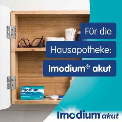 Imodium akut  bei Apotheke.de bestellen