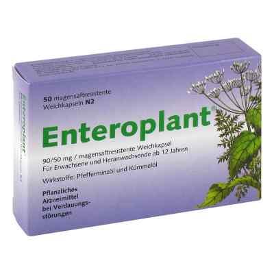 Enteroplant Weichkapseln