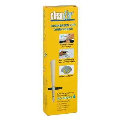 Ohrenkerzen cleanEar  bei Apotheke.de bestellen