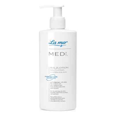 La Mer Med Neu Salzlotion ohne Parfüm  bei Apotheke.de bestellen