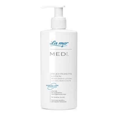 La Mer Med Neu Feuchtigkeitslotion ohne Parfüm  bei Apotheke.de bestellen