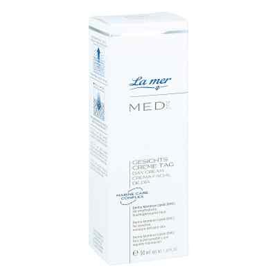 La Mer Med Neu Gesichtscreme Tag ohne Parfüm  bei Apotheke.de bestellen
