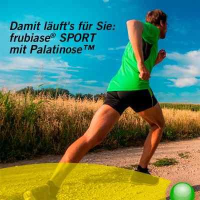 Frubiase Sport Ausdauer LimetteBrausepulver  bei Apotheke.de bestellen
