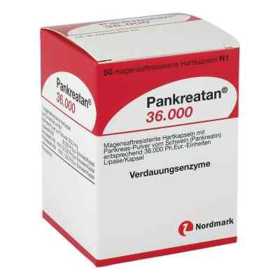 Pankreatan 36000  bei Apotheke.de bestellen