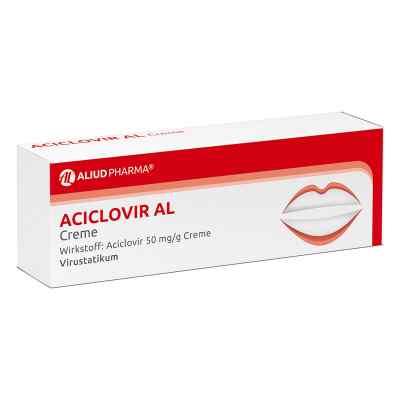 Aciclovir AL  bei Apotheke.de bestellen