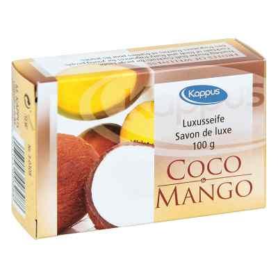 Kappus Cocos+mango Seife  bei Apotheke.de bestellen