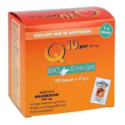 Q10 Pur 50 mg Kapseln  bei Apotheke.de bestellen