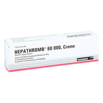 Hepathromb 60000  bei Apotheke.de bestellen