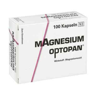 Magnesium Optopan Kapseln  bei Apotheke.de bestellen