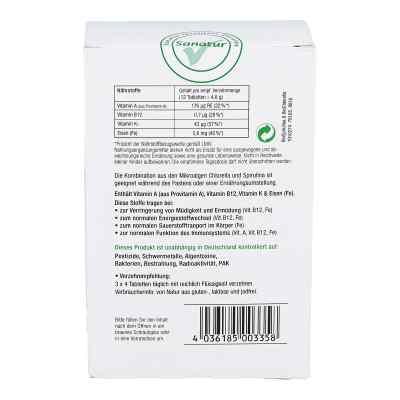 Biospirulina & Biochlorella 2 in 1 Tabletten  bei Apotheke.de bestellen